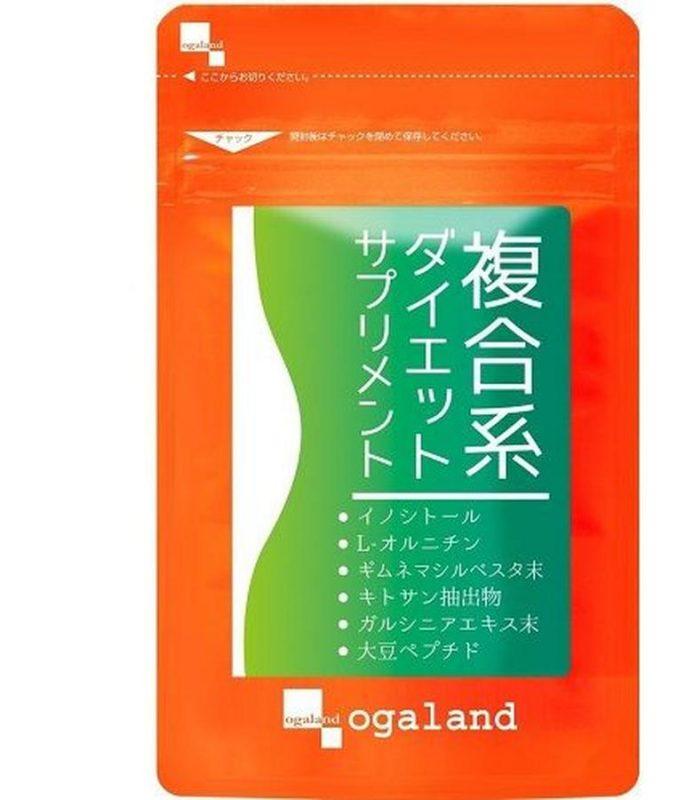Đông trùng hạ thảo Ogaland