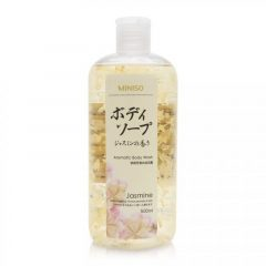Sữa tắm Miniso Nhật bản