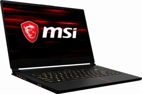 MSI Laptop