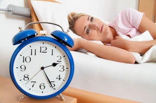 Viên ngậm ngủ ngon natrol melatonin sleep 5