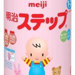 Review – Vì sao nhiều mẹ lại chọn sữa meiji xách tay nội địa nhật?