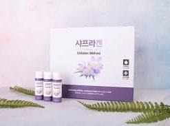 Nước uống nhụy hoa nghệ tây Saffron Collagen 3000mg là sản phẩm gì?