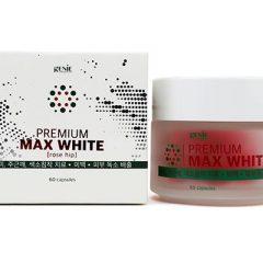Viên uống trắng da Premium Max White Genie