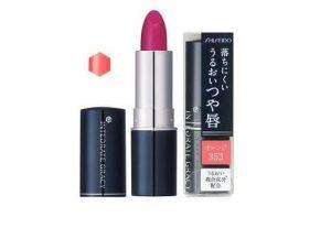 Son shiseido có gì đặc biệt?