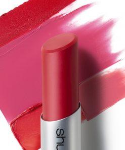 Shu Uemura 156 màu đỏ hồng phù hợp với ai?