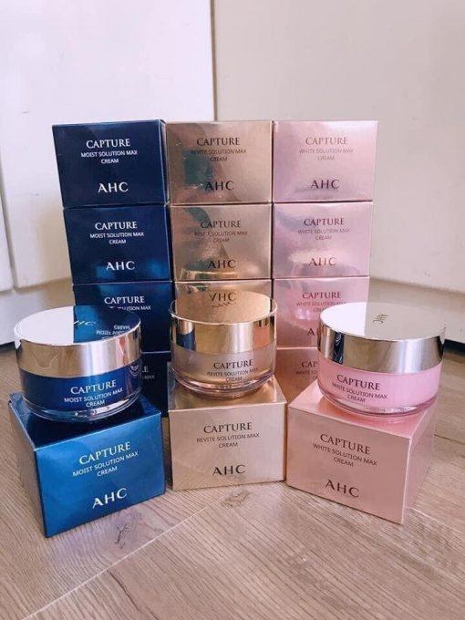 Kem dưỡng AHC