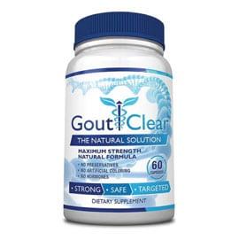 thuốc hỗ trợ điều trị bệnh gout tốt nhất