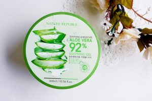 gel lô hội Nature Republic