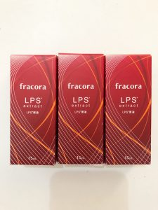 tinh chất Serum Fracora LPS Extract
