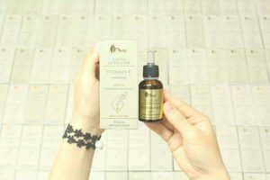 Ava Youth Activation Vitamin C Serum