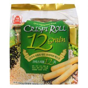 Top 9 bánh ngũ cốc Hàn Quốc Nhật Bản giàu dinh dưỡng 1