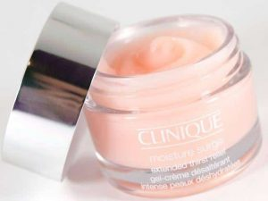 Clinique Surge Thirst Relief Gel Cream