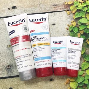 Kem Eucerin Advanced Repair Cream