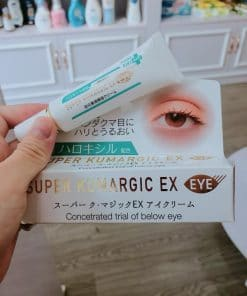 Super Kumargic EX Eye