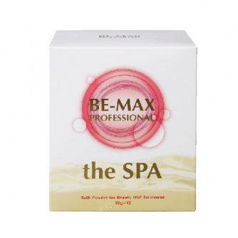 Be - Max The Spa Professional