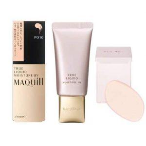 Dòng mỹ phẩm trang điểm Shiseido Maquillage