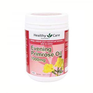 Tinh dầu hoa anh thảo – Healthy Care Úc