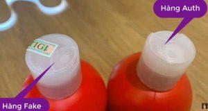 6 Bộ dầu gội Tigi chính hãng xanh dương, tím, cam, đỏ, xanh lá 5
