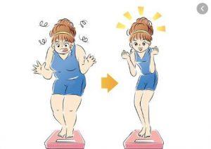 Thuốc giảm cân 12kg của Nhật review
