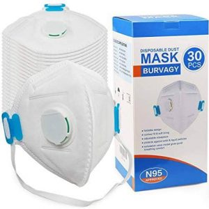 Khẩu trang N95 Disposable Dust Masks
