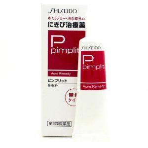 Pimplit nhật bản