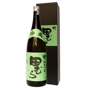 Rượu Sake Tamura Ginpu 1800ml / 16 %