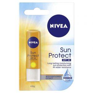 Son dưỡng chống nắng Nivea Sun Protect