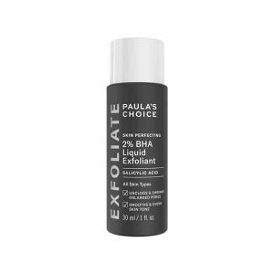 Trị mụn ẩn PAULA'S CHOICE Skin Perfecting 2% BHA Liquid Exfoliant