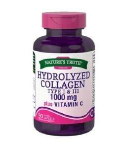 Viên uống Collagen thủy phân Nature's Truth