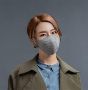Khẩu trang Xiaomi Anti-Pollution