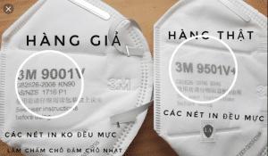 Review – khẩu trang 3M chống bụi, chống độc có tốt không 2