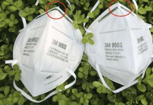 Review – khẩu trang 3M chống bụi, chống độc có tốt không 7