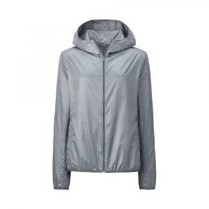 áo chống nắng UNIQLO chất vải dù