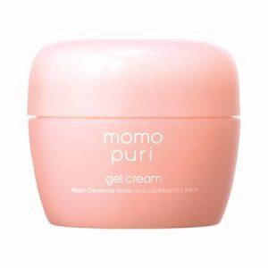 Kem dưỡng ẩm Momopuri gel cream
