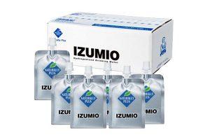 Nước uống IZUMIO có thật sự chữa được mọi loại bệnh?