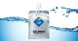Cơ chế hoạt động của Naturally Plus IZUMIO là gì?