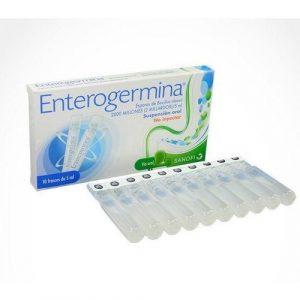 Sản phẩm men vi sinh Enterogermina Pháp