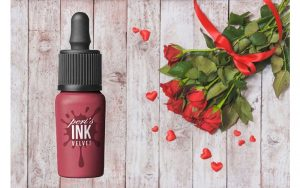 Son Ink màu 06 - Celeb Deep Rose