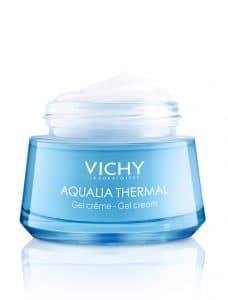 Vichy Aqualia Thermal Rehydrating Cream-Light