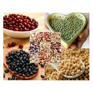 Bột ngũ cốc có những giá trị dinh dưỡng gì?