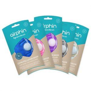 Đặc điểm nổi bật của sản phẩm khẩu trang Airphin so với các sản phẩm khác