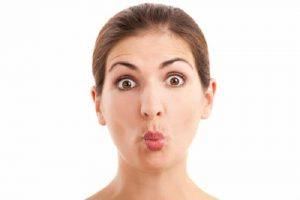 10 bài tập giúp giảm mỡ mặt mỗi ngày