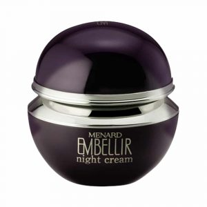 Embellir Night Cream Menard