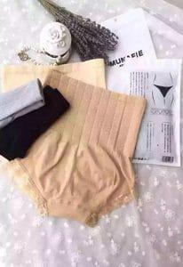 Các loại quần gen bụng Munafie Nhật Bản