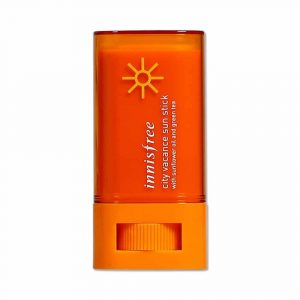Innisfree City Vacance Sun Stick SPF50+ PA++++