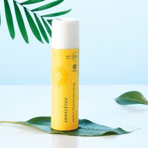 Innisfree UV Perfect UV Protection Spray Cooling