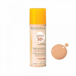 Kem chống nắng Bioderma Photoderm Nude Touch SPF 50 +