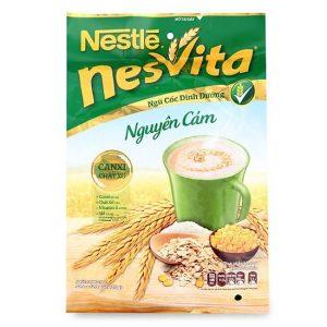 Ngũ cốc dinh dưỡng Nesvita là thực phẩm dinh dưỡng của thương hiệu Nestlé.