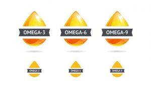 Công dụng của Omega 369 là gì?