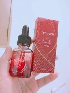 Serum Fracora LPS Extract cho da nhạy cảm